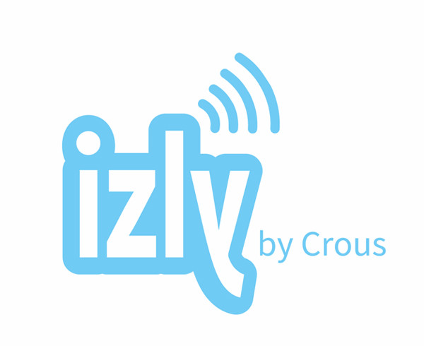 Izly by Crous