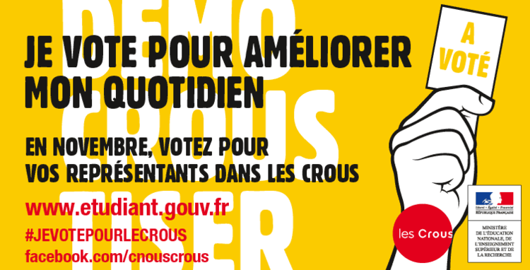 Crous election